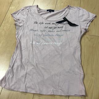ロペ(ROPE)のTシャツ ロペ(Tシャツ(半袖/袖なし))