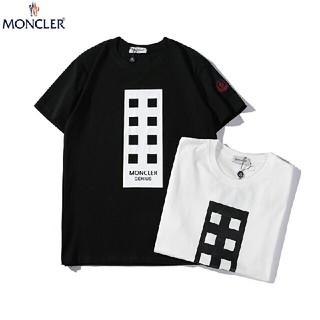 モンクレール(MONCLER)の限定値下げ  [2枚5000円送料込み] Tシャツ 半袖 (Tシャツ/カットソー(半袖/袖なし))