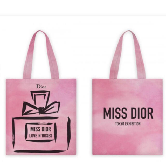 Dior(ディオール)のミスディオール トートバッグ レディースのバッグ(トートバッグ)の商品写真