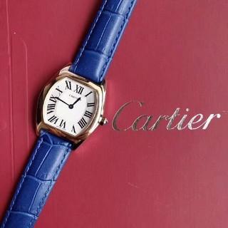 Cartier - cartier 人気 腕時計