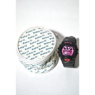 Baby-G - Baby-G BG-1006SA カシオ ベビージー レディース 腕時計 動作品