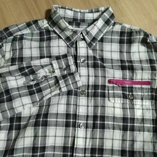 マックダディー(MACKDADDY)のParker メンズシャツ ★専用★(シャツ)