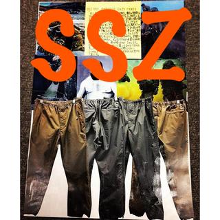 BEAMS - beams SSZ 552 Troops Parasite Eazy Pants