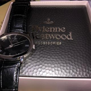 ヴィヴィアンウエストウッド(Vivienne Westwood)のVivienne Westwood 腕時計 メンズ(腕時計(アナログ))