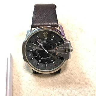 DIESEL - ディーゼルアナログ腕時計