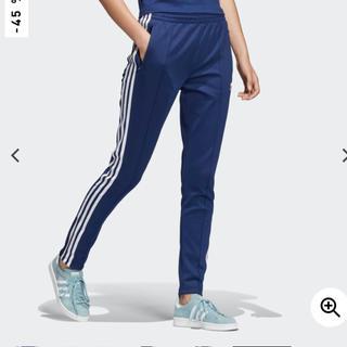 adidas - アディダスオリジナルス SST トラックパンツ