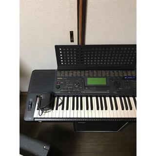 YAMAHA 電子ピアノ PSR-520