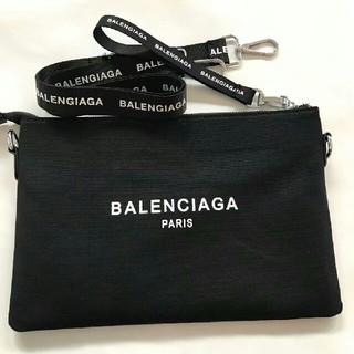 Balenciaga - BALENCIAGA エクスプローラーポーチ クラッチバッグ