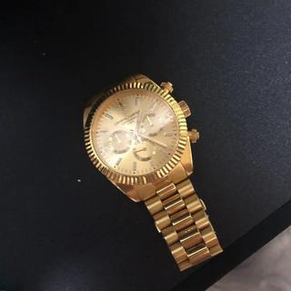 アヴァランチ(AVALANCHE)のクリスタルカーター腕時計(腕時計(アナログ))