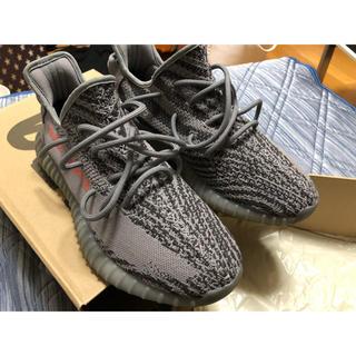 adidas - yeezy boost 350 beluga 2.0 28cm