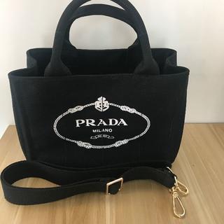 プラダ(PRADA)のプラダ トートバッグ(トートバッグ)