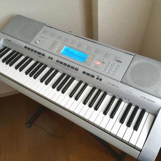 CASIO キーボード CTK-4000 ピアノ