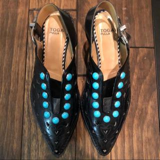 TOGA - toga 靴 サンダル
