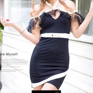 dazzy store - キャバ ドレス 黒