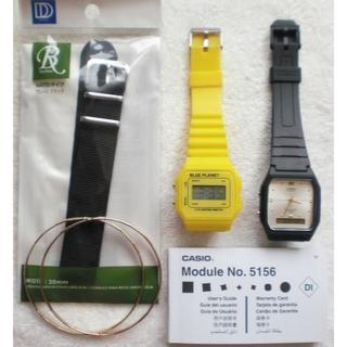 ace7c417a1 カシオ(CASIO)の新品 カシオ アナデジ 腕時計 日常生活防水 黒 シルバー アナログ デジタル