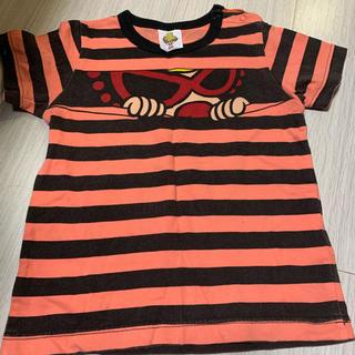 ヒステリックミニ(HYSTERIC MINI)のヒステリックミニ ヒスミニ 半袖Tシャツ 90(Tシャツ/カットソー)