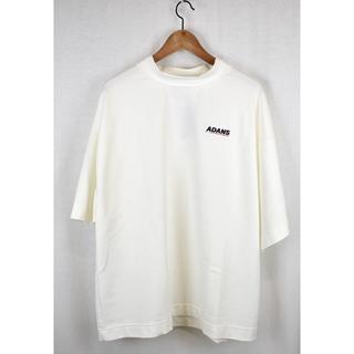 COMME des GARCONS - adans モックネック Tシャツ