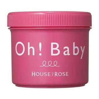 ハウスオブローゼ(HOUSE OF ROSE)のOh! Baby ボディ スムーザー N 570g(ボディスクラブ)