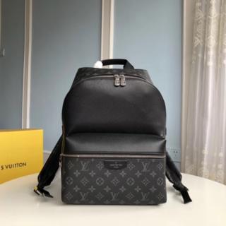 LOUIS VUITTON - 【商品名】Louis Vuitton(ルイ・ヴィトン) ディスカバリー・バックパ