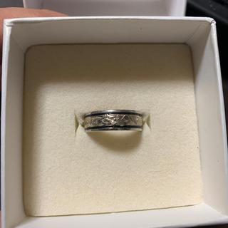 ハワイアンリング④(リング(指輪))