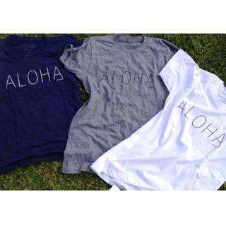 Ron Herman - 未使用 スペシャルミー Aloha Tシャツ