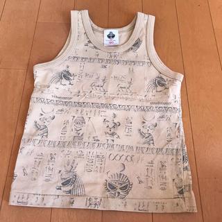 ヒステリックミニ(HYSTERIC MINI)のヒスミニ★トップス90cm(Tシャツ/カットソー)