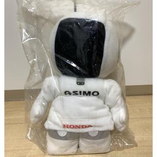 ホンダ(ホンダ)の【非売品】ASIMOパペット(ノベルティグッズ)