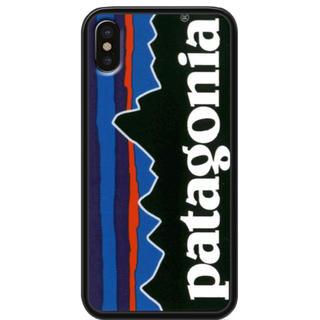 patagonia - パタゴニア iPhoneケース