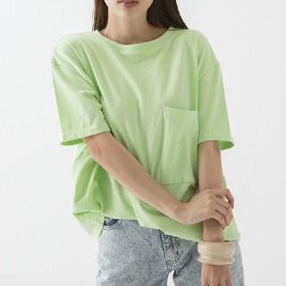 SeaRoomlynn - searoomlynn ハーフスリーブルーズTシャツ