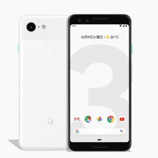 ANDROID - Google pixel3 64GB SIMフリー