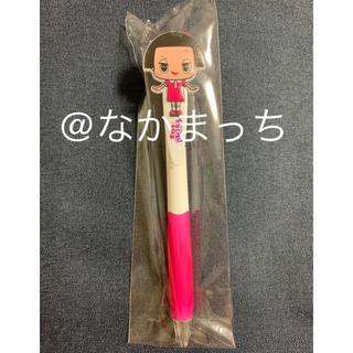 UNIQLO - 非売品 【未開封 未使用 新品】チコちゃんに叱られる ボールペン  1本グッズ