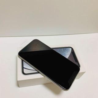 iPhone - iphone xr 128gb au white