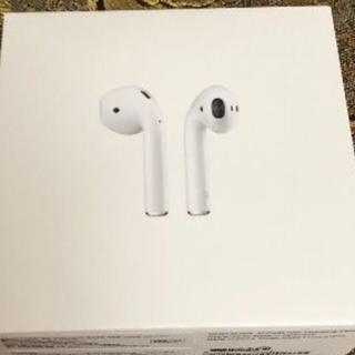 Mac (Apple) - Airpods