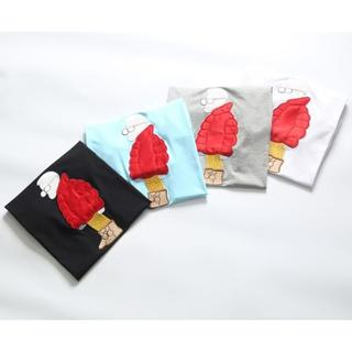 モンクレール(MONCLER)のTシャツ プリント 人気もの MONCLER モンクレール(Tシャツ/カットソー(半袖/袖なし))