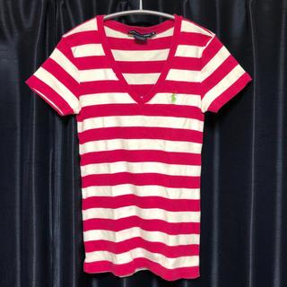 ラルフローレン(Ralph Lauren)のLily様専用ラルフローレン スポーツ Tシャツ 美品(Tシャツ(半袖/袖なし))