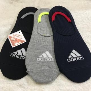 アディダス(adidas)の☆新品未使用 adidas靴下(ソックス)