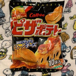 カルビー - 38cm!!ピザポテト10袋セット☆