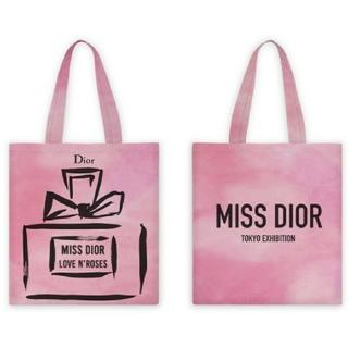 ディオール(Dior)のミスディオール トートバッグ(トートバッグ)