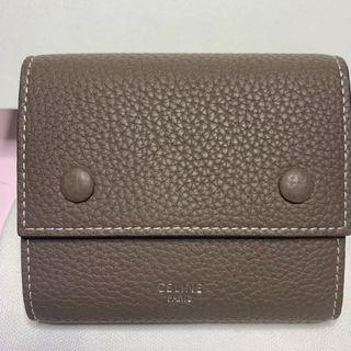 セリーヌ(celine)のセリーヌ  折り財布(財布)