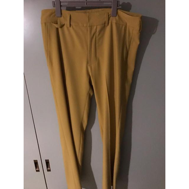 JOHN LAWRENCE SULLIVAN(ジョンローレンスサリバン)のttt msw  フレアパンツ メンズのパンツ(スラックス)の商品写真
