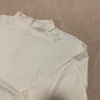 シャルレ(シャルレ)の長袖Tシャツ  LLサイズ (Tシャツ/カットソー(七分/長袖))