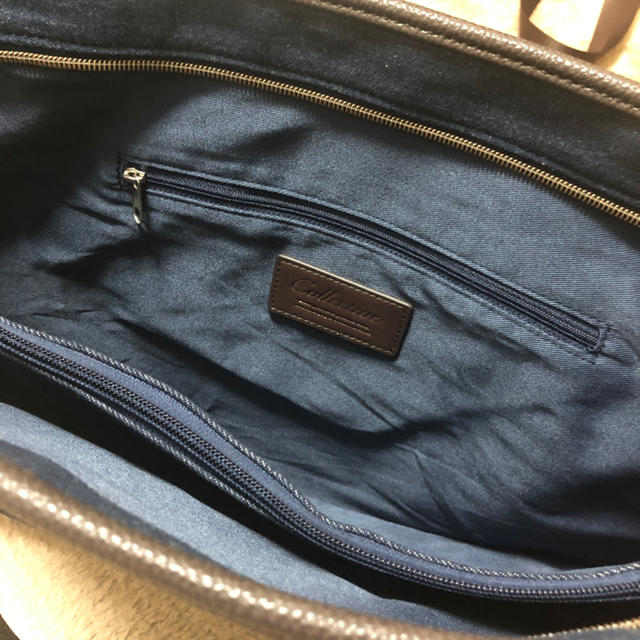 MEN'S BIGI(メンズビギ)の✨men's bigi  ビジネスバック トートバック✨ メンズのバッグ(ビジネスバッグ)の商品写真