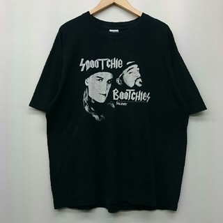 Mallrats モール・ラッツ GILDAN Tシャツ XL(Tシャツ/カットソー(半袖/袖なし))