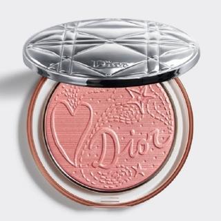 Dior - 【Dior】♡限定品♡ ディオールスキン ルミナイザーパウダー ライジングスター