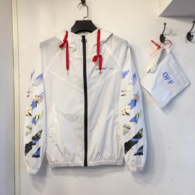 OFF-WHITE(オフホワイト)のOFF WHITE メンズのトップス(Tシャツ/カットソー(七分/長袖))の商品写真