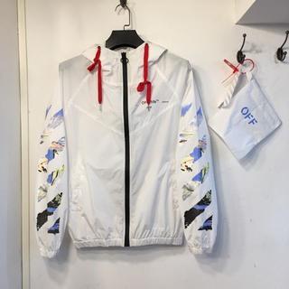 オフホワイト(OFF-WHITE)のOFF WHITE(Tシャツ/カットソー(七分/長袖))