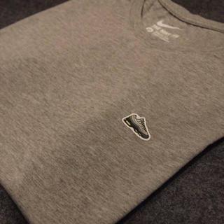 ナイキ(NIKE)のMAX 95 SUPREME JORDAN SB OFF WHITE YEEZY(Tシャツ/カットソー(半袖/袖なし))