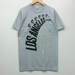 VINTAGE SCREEN STARS USA製 Tシャツ M(Tシャツ/カットソー(半袖/袖なし))