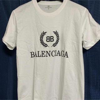 バレンシアガ(Balenciaga)のBALENCIAGA バレンシアガ Tシャツ(Tシャツ/カットソー(半袖/袖なし))