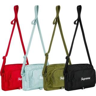 Supreme - Supreme 19ss Shoulder Bag